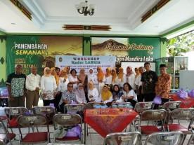 Workshop Kader  Lansia Kelurahan Panembahan